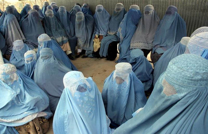 """Derechos y participación social de la mujer en Afganistán en el Siglo XXI""""  – Asociación Civil Internacia"""